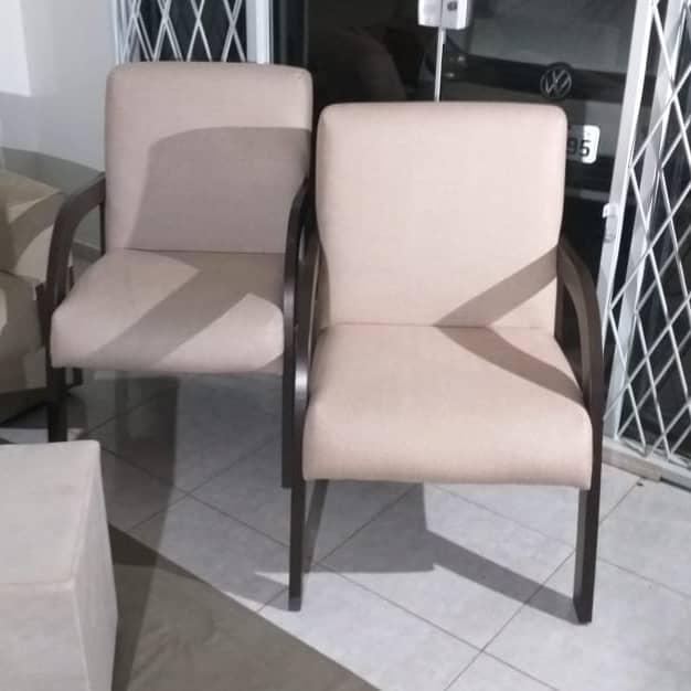 Restauração de Cadeiras